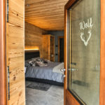 in gresso bed and breakfast camera matrimoniale alpine rooms cervinia