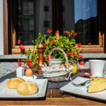 bed breakfast cervinia