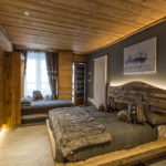 camera wild alpine rooms cervinia