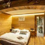 alpine rooms cervinia bed and breakfast